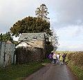 Local walking group - geograph.org.uk - 1712939.jpg