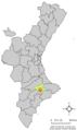 Localització de Gorga respecte el País Valencià.png