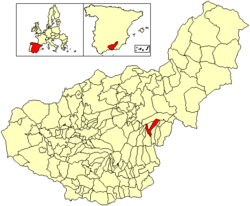 LocationLa Calahorra.png