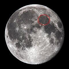 澄海 (月球)