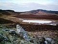 Loch Eisg and Blath Bhalg - geograph.org.uk - 1108122.jpg