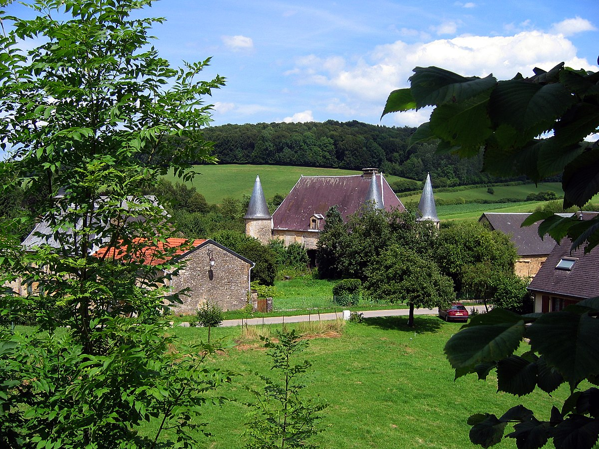 Lan ardennes wikip dia for Ardennes code postal