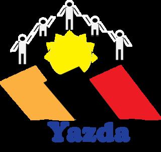 Yazda United States-based global Yazidi nonprofit, non-governmental organization (NGO) advocacy, aid, and relief organization