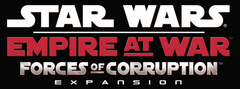 Logo Empire at War Forces of Corruption.png