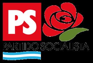 Socialist Party (Argentina) - Image: Logo Partido Socialista Argentina