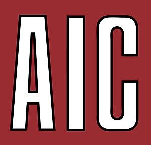 International Colour Association - Image: Logo standardized high