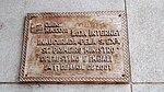 Loja de Internet plaque on the post office building in Bissau.jpg