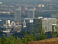 London, view from Shooters Hill, Central & North Woolwich02.jpg