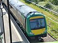 London Midland 170513 at Rugeley Trent Valley Station (34513530706).jpg