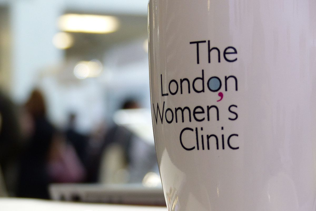 London Women's Clinic - Wikipedia