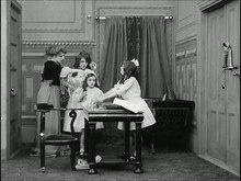 Файл:Lonely Villa (1909).webm