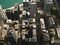 Looking down on downtown Chicago (3520610371).jpg