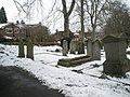Looking from Guildford Cemetery back towards The Mount - geograph.org.uk - 1158377.jpg