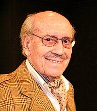 José Luis López Vázquez en 2004