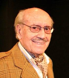 José Luis López Vázquez Spanish actor