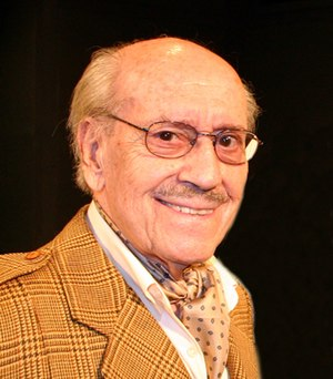 José Luis López Vázquez - Image: Lopez Vazquez