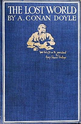 The Lost World (Arthur Conan Doyle) - Wikipedia