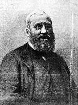 Node of Ranvier - Louis Antoine Ranvier (1835–1922)