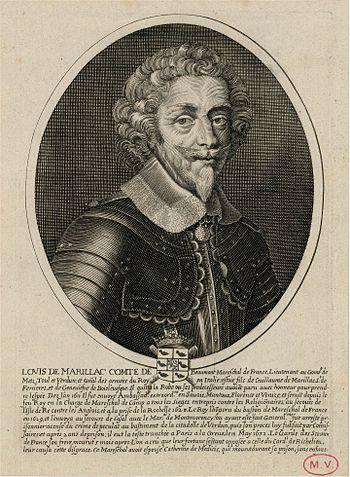 Louis de Marillac 01