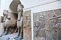 Louvre-Khorsabad-Human Headed Winged Bulls.jpg