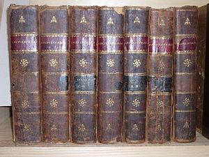 Low's Encyclopaedia - Low's Encyclopædia, 1805-1811