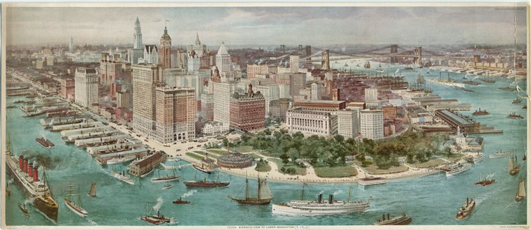 Lower Manhattan 001