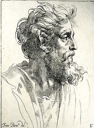 Vorsterman, Lucas (1624-1667)
