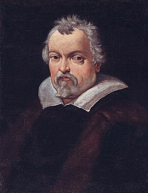 Ludovico Carracci - Portrait, Emilian School