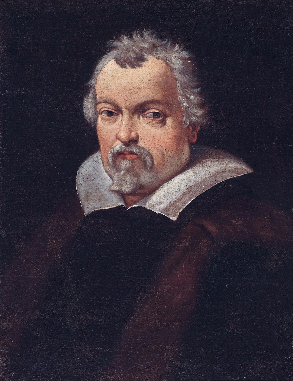 Ludovico Carracci by Emilian School, 17th Century