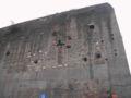 Ludovisi - mura e latrina 1870.JPG