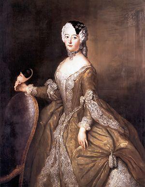 Louisa Ulrika of Prussia