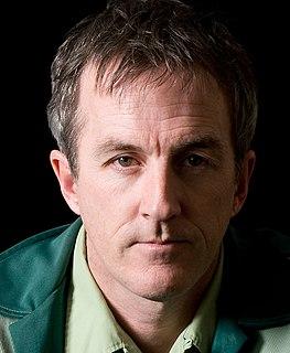 Luke Davies Australian writer