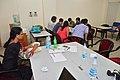 Lunch - West Bengal Wikimedians Strategy Meetup - Kolkata 2017-08-06 1746.JPG