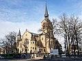 Lutheran church in Katowice.jpg