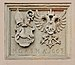 Luxembourg City pl de Clairefontaine relief.jpg
