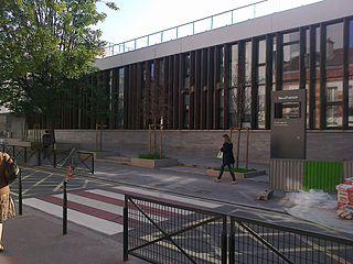 Lycée Jacques Prévert (Boulogne-Billancourt) Lycée school in Boulogne-Billancourt, France
