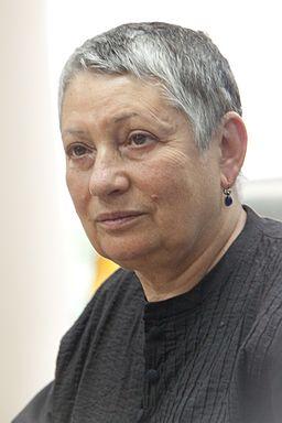 Lyudmila Ulitskaya 2