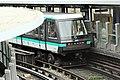 Métro de Paris, station Bastille, ligne 1 02.jpg