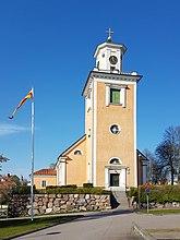 Fil:Mönsterås kyrka 20160502 02.jpg