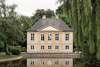 Møstings Hus - Møstings Hus