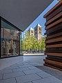 Münster, LWL-Museum für Kunst und Kultur, Blick auf den Dom -- 2020 -- 6715-7.jpg