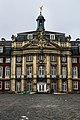 Münster-Mitte (district) - Schloss Münster - 20150201145456.jpg