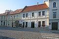 Měšťanský dům (Kutná Hora), Václavské nám. 181.JPG