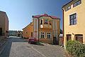 Městský dům (Úštěk), Vnitřní Město, Panský dvůr 85.JPG