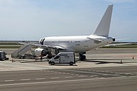 M-HHHH - A318 - Not Available