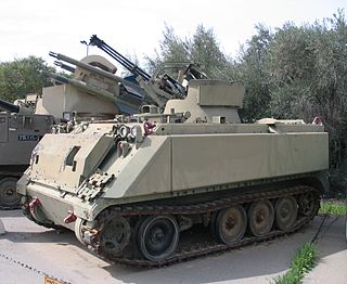 M163 Vads Wikivividly