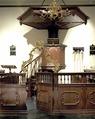 MCC-21456 Dooptuin met preekstoel en psalmborden afkomstig uit voormalige N.H. kerk te Warder (1).tif