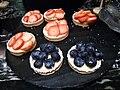 MC 澳門 Macau JW Marriott hotel 萬豪酒店 restaurant 自助餐廳 buffet food fruit cakes January 2017 Lnv2 (1).jpg