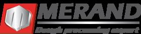 logo de Mérand Mécapâte