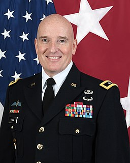 Rodney D. Fogg Major General of the United States Army